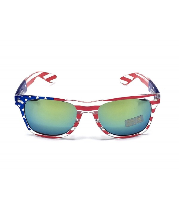 Goson American Novelty Decorative Sunglasses