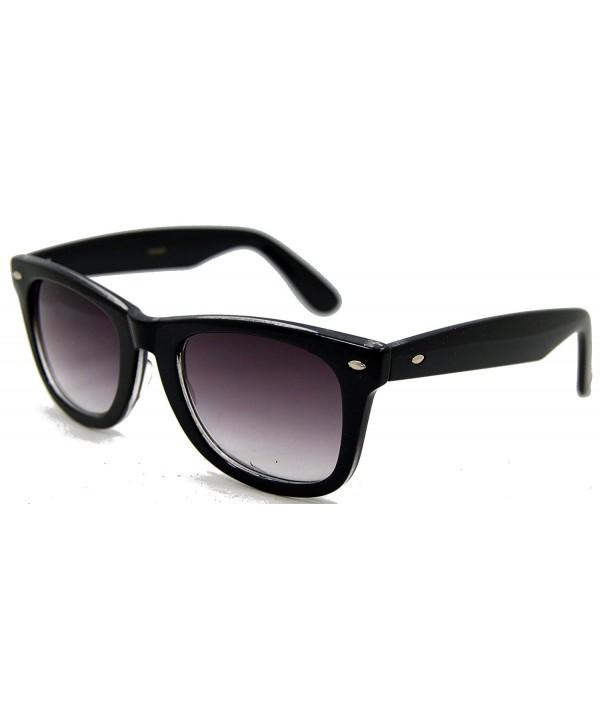 Style Eyes Wayfarer Sunglasses Cleaning