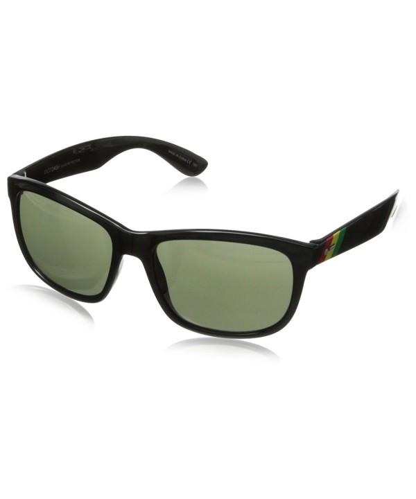 Dot Dash Poseur Wayfarer Sunglasses