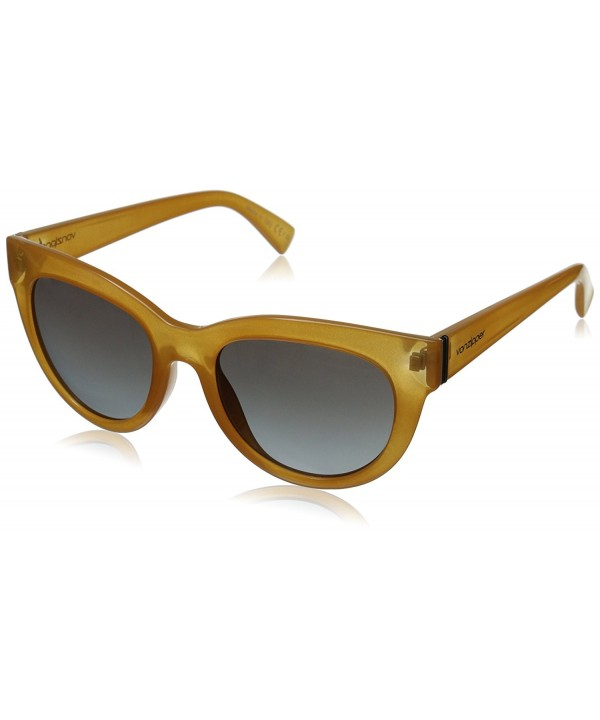 VonZipper Womens Queenie Sunglasses Gradient