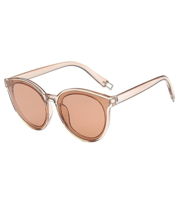 HUAYI Womens UV400 Outdoor Sunglasses