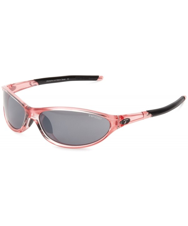 Tifosi womens Single Sunglasses Crystal
