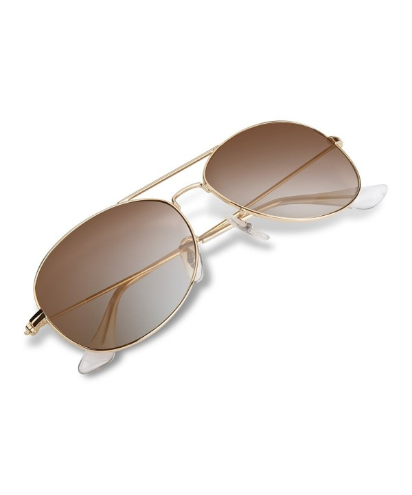 Aviator Sunglasses Wenlenie Shades Mirror