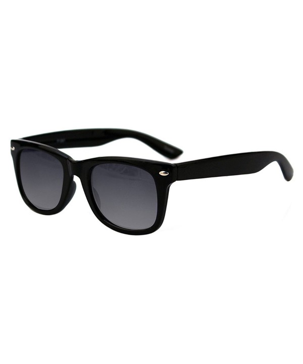 Classic Spring Wayfarer Sunglasses Regular