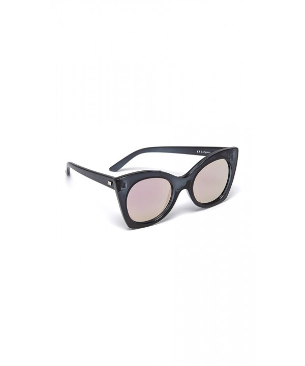 Specs Womens Savanna Mirrored Sunglasses