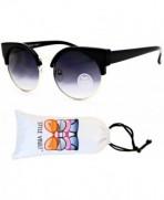 V3070 VP Style Vault Cateye Sunglasses