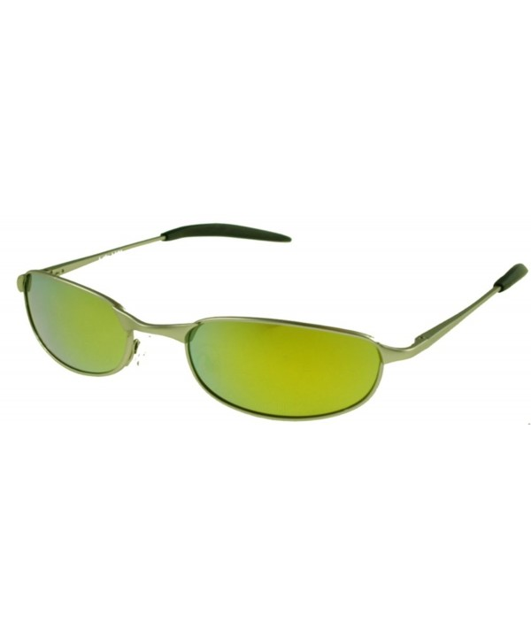 Metal Sports Collection Sunglasses Style