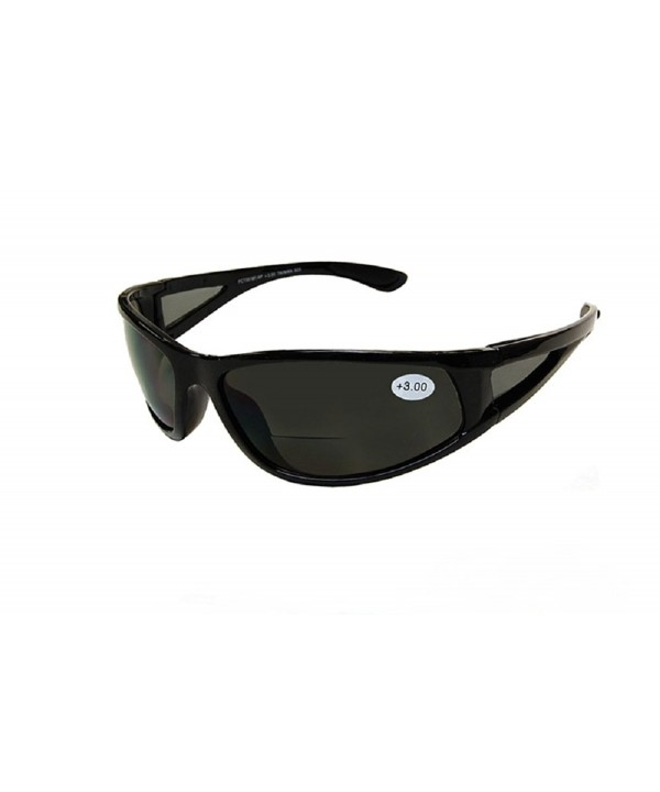 Sports Invisible Bifocal Sunglass Readers