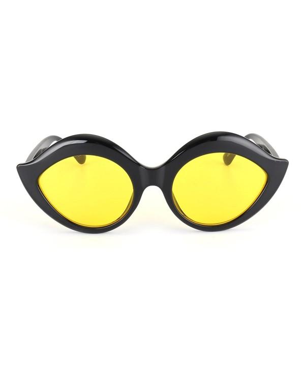ROYAL GIRL Labiate Sunglasses Goggles