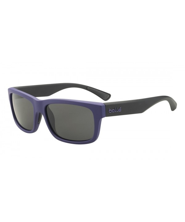 Bolle Daemon Junior Sunglasses Purple