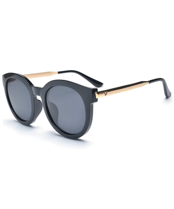 SRANDER Polarized Vintage Fashion Sunglasses