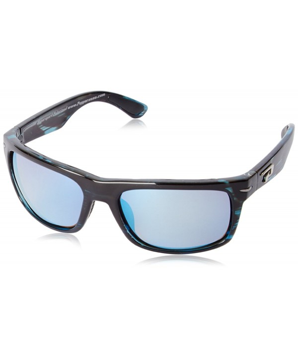 Peppers Stockton Sunglasses Shiny Tortoise