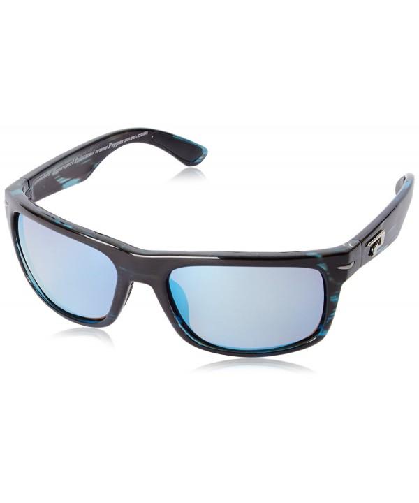 Peppers Stockton Sunglasses Shiny Tortoise