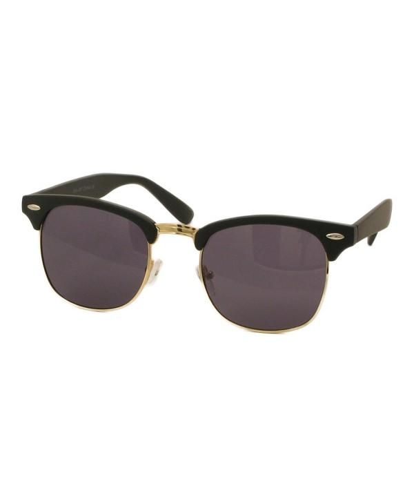 Designer Inspired Classic Wayfarer Sunglasses