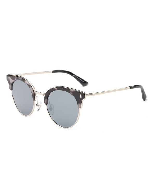 DONNA Vintage Polarized Sunglasses Protection