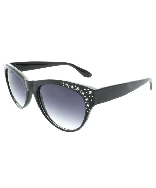 MLC EYEWEAR Fashion Pointed Sunglasses