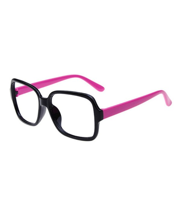 FancyG Classic Fashion Square Eyewear