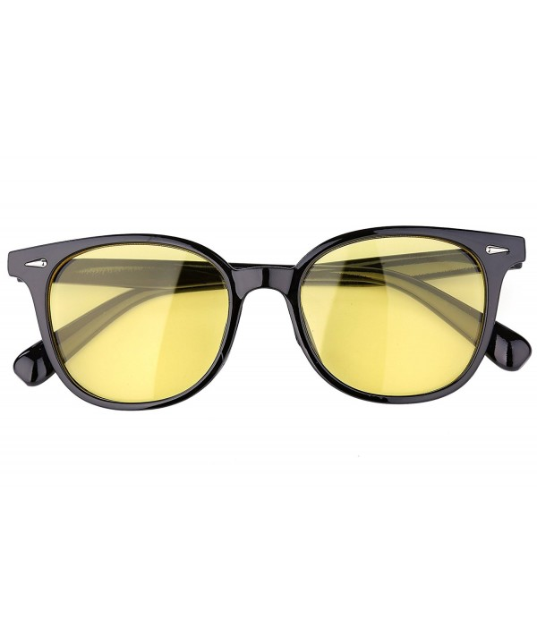 Beison Classic Wayfarer Sunglasses Protection
