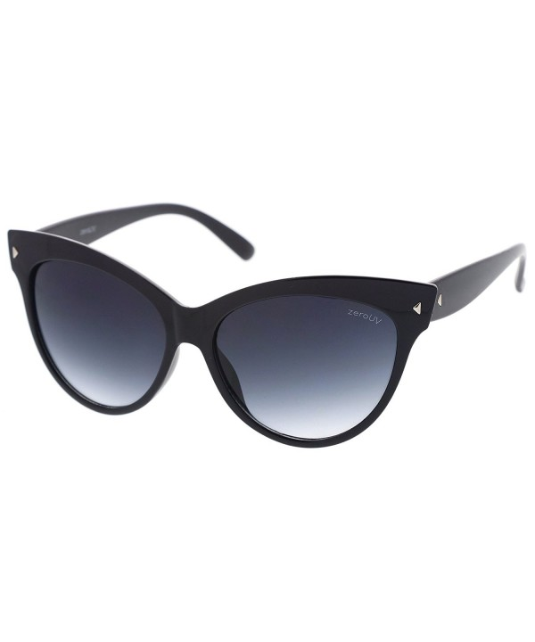 Oversize Vintage Womens Fashion Sunglasses