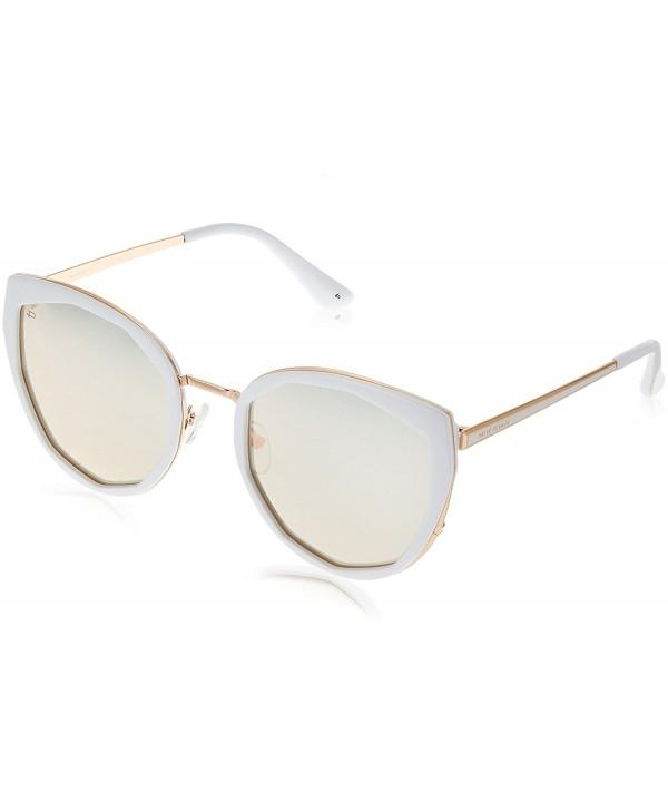 PRIV%C3%89 REVAUX Handcrafted Geometric Sunglasses
