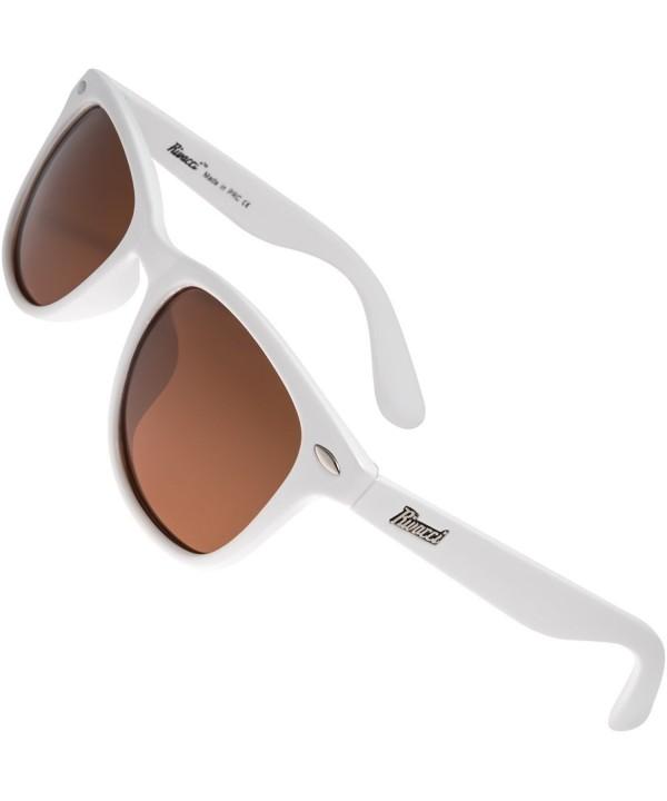 Rivacci Wayfarer Classic Polarized Sunglasses