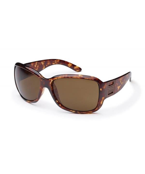 Suncloud Polarized Sunglasses Tortoise Polycarbonate
