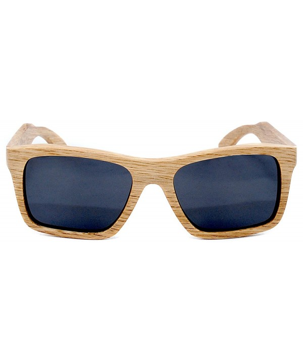 Sunglasses Cloudbreak Polarized Square Duwood