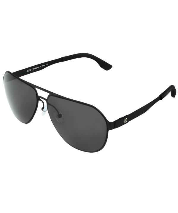 Premium Aviator Sunglasses Polarized Lenses
