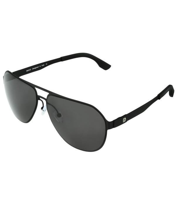 Premium Aviator Sunglasses Polarized Lenses
