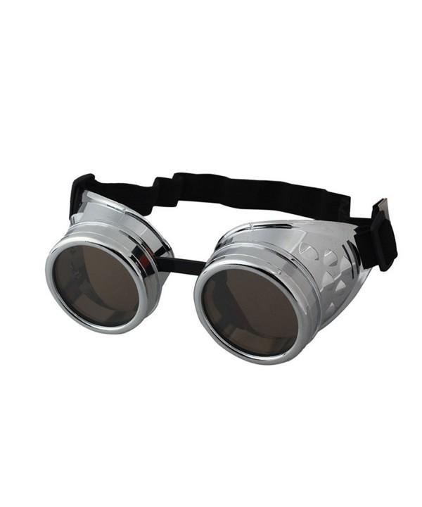 TIFENNY Vintage Steampunk Goggles Welding