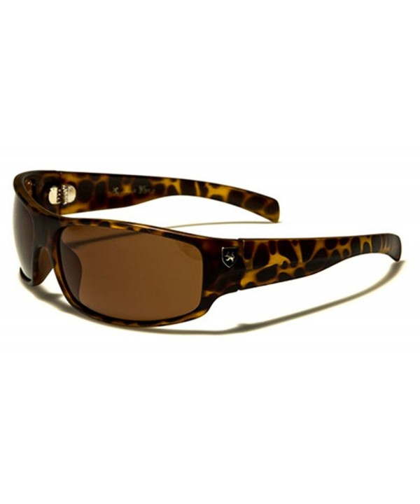 Cycling Baseball Driving Sunglasses Tortoise