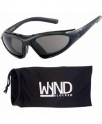 WYND Blocker Motorcycle Polarized Sunglasses
