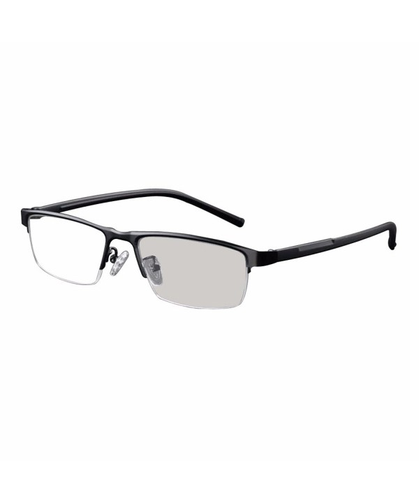 Transition Photochromic Reading Farsighted Sunglasses