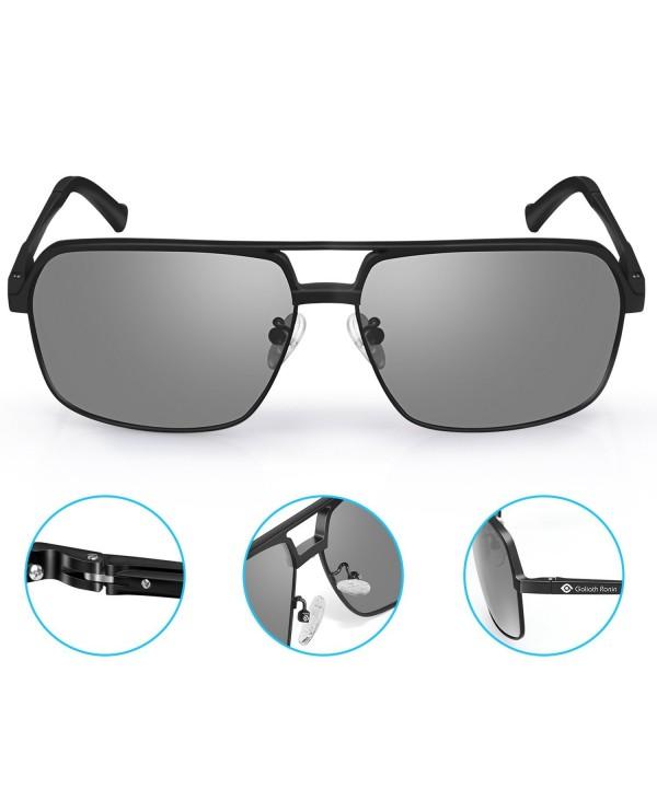 Goliath Ronin Sunglasses Polarized Protection