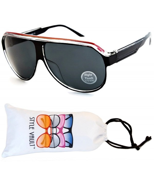 A07 vp Aviator Millionaire Sunglasses B1626F