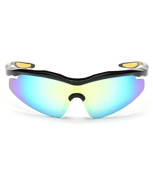 SRANDER Polarized Sunglasses Cycling Running