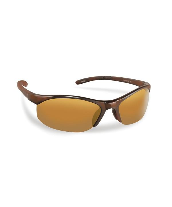 Sunglasses Fatham Tortoise Amber 7793TA