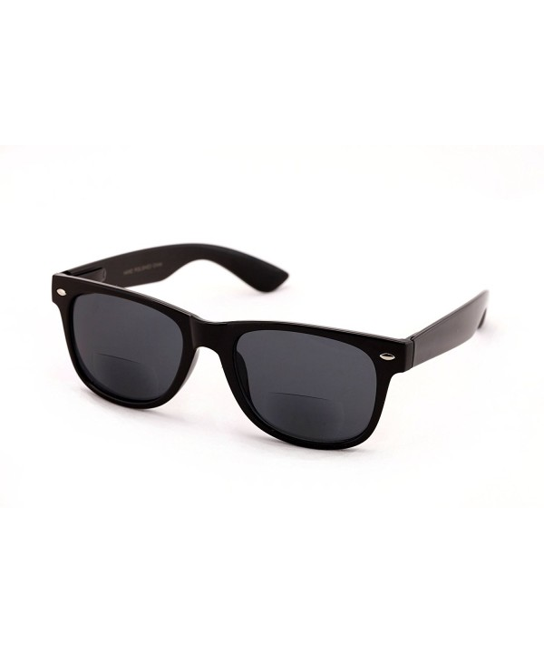 Classic Bifocal Outdoor Reading Sunglasses