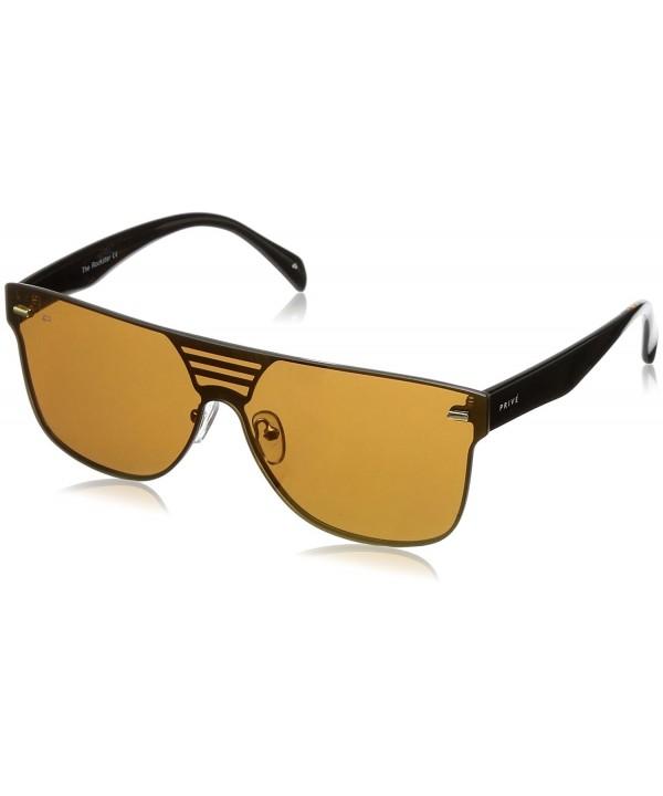 PRIV%C3%89 REVAUX Handcrafted Futuristic Sunglasses