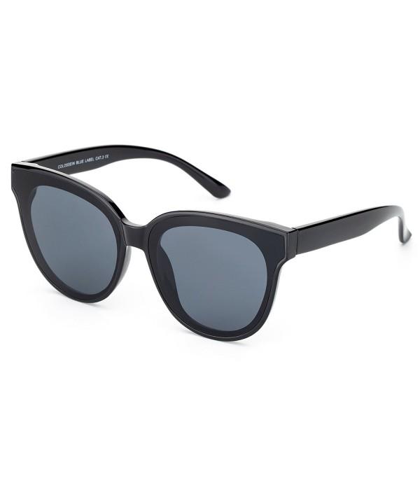 Vintage Eyewear Oversized Fashion Sunglasses