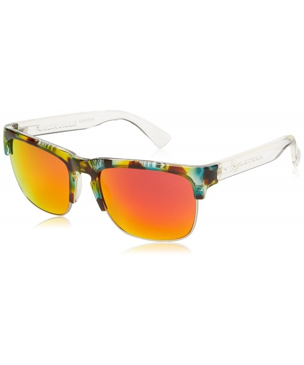 Electric Visual Knoxville Havana Sunglasses
