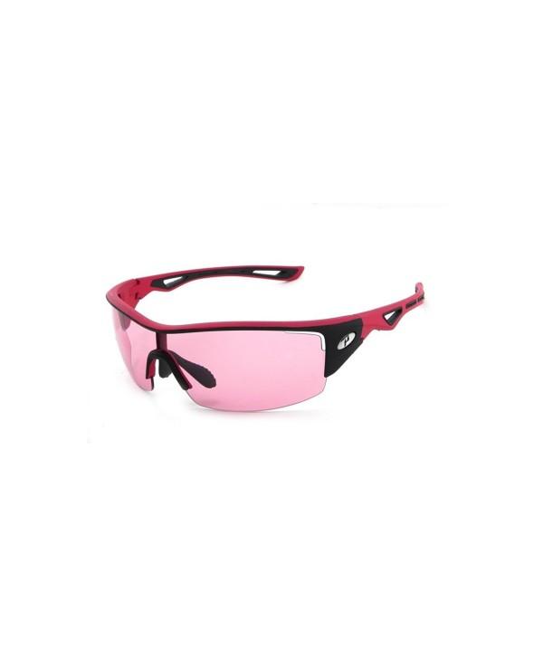 Peppers Walker Cycling Sunglasses Matte