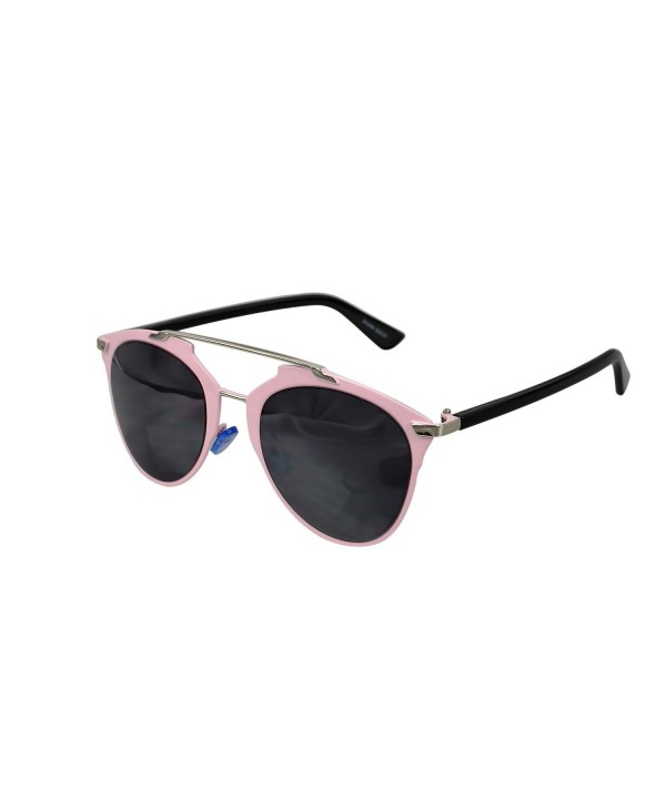 Ucspai Retro Vintage Compound Sunglasses