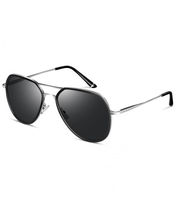Polarized Sunglasses GARDOM Protection Mirrored