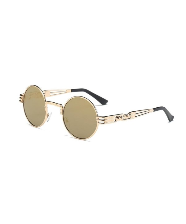 Sunglasses Misaky Fashion Aviator Glasses