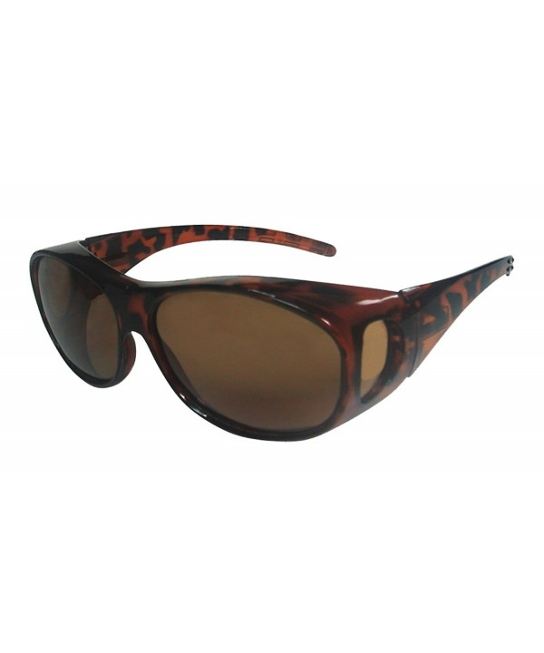 Rodeo Prescription Blind spot Polarized Glasses