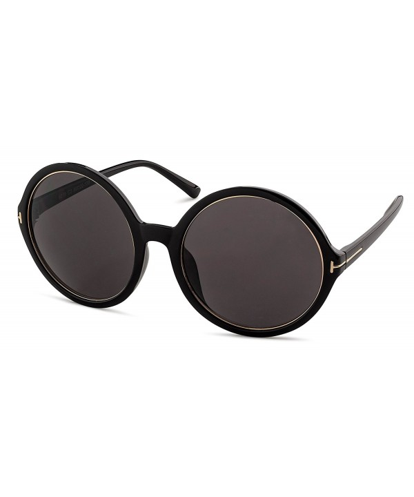 Black Frame Grey Stylle Sunglasses