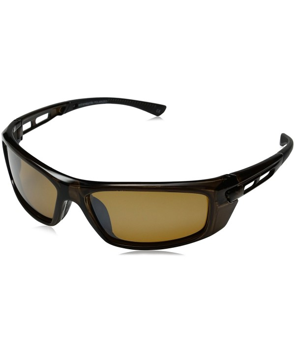 Extreme Optiks Definition Polarized Sunglasses