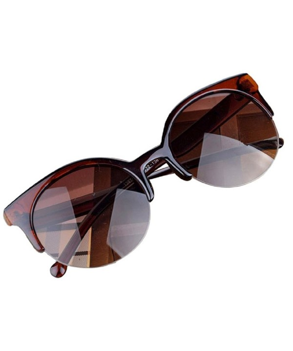 Forthery Vintage Classic Sunglasses Polycarbonate