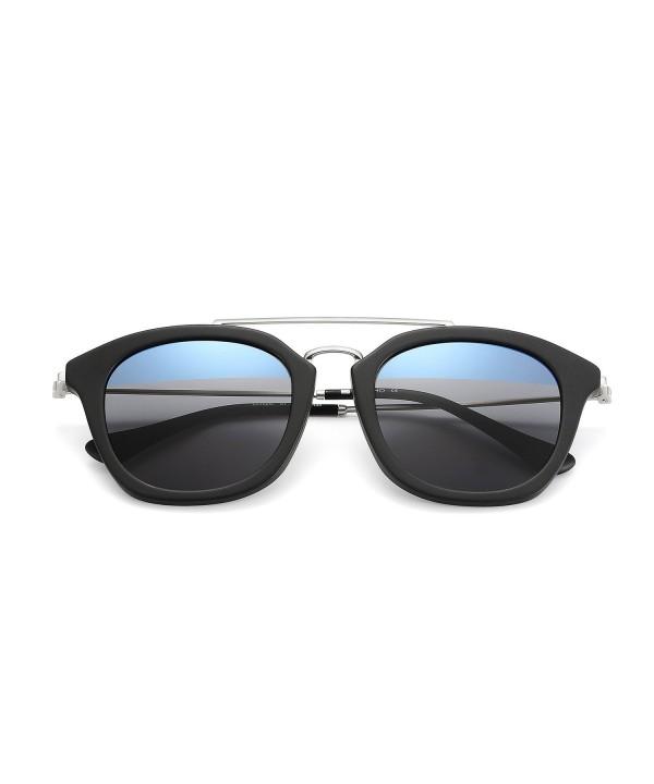 LUMCHO LC16201 vintage Sunglasses woman UVA